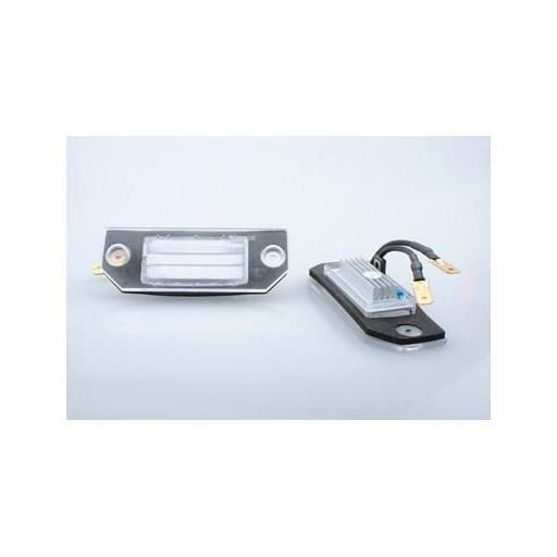 Plafón de Matrícula LED FORD LP-FKS2 [2]
