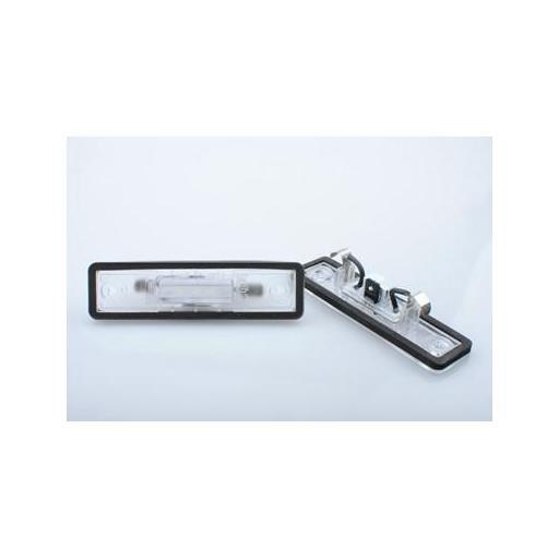 Plafón de Matrícula LED OPEL LP-OPEL [2]