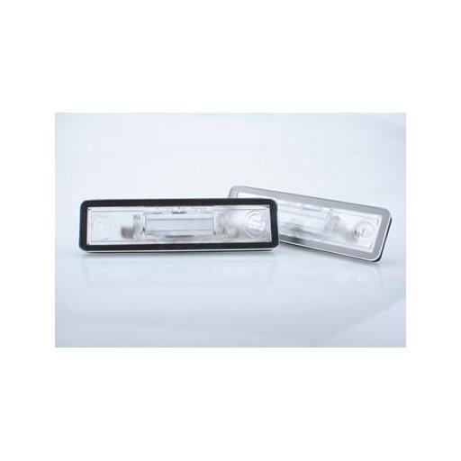 Plafón de Matrícula LED OPEL LP-OPEL [3]