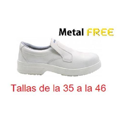 Zapato de Seguridad G1383047C  GoodYear
