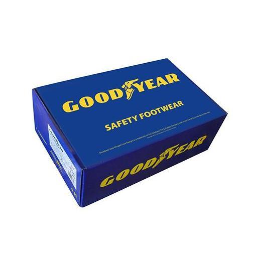 Zapato de Seguridad G138/3052C  GoodYear [3]
