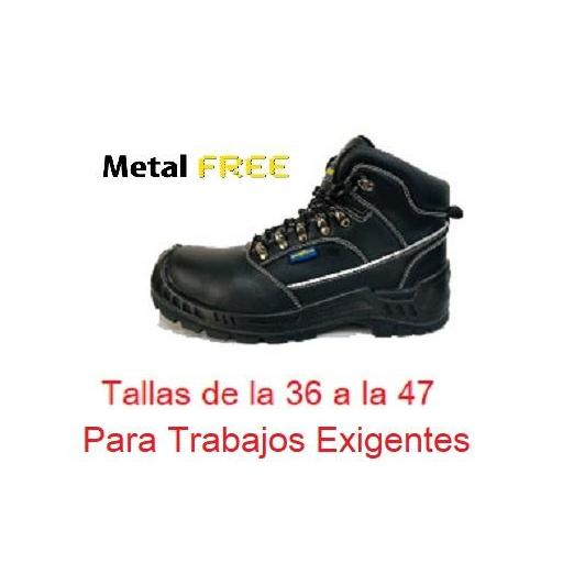Bota de Seguridad G140-40PC  GoodYear