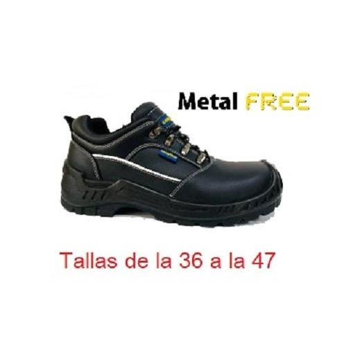 Zapato de Seguridad G140-41PC  GoodYear