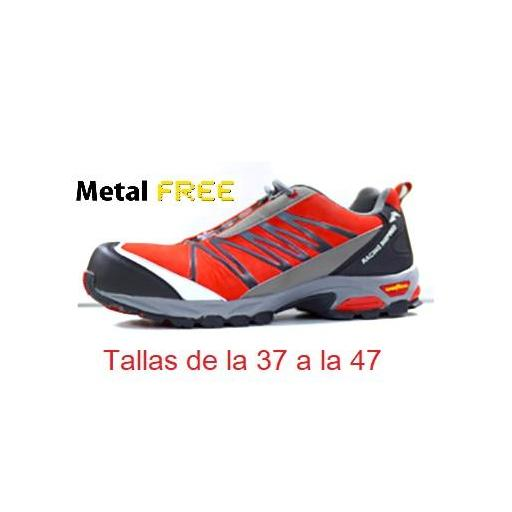 Calzado Deportivo de Seguridad  GYSHU1500C  GoodYear