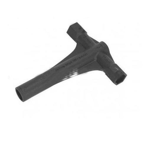 Herramienta para Válvulas de Neumáticos TPMS. [0]