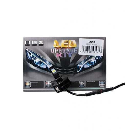 Kit de LED Basic High Power H3
