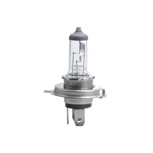 Lámpara Halógena H4 PREMIUM 12V 60/55W P43t  M-Tech