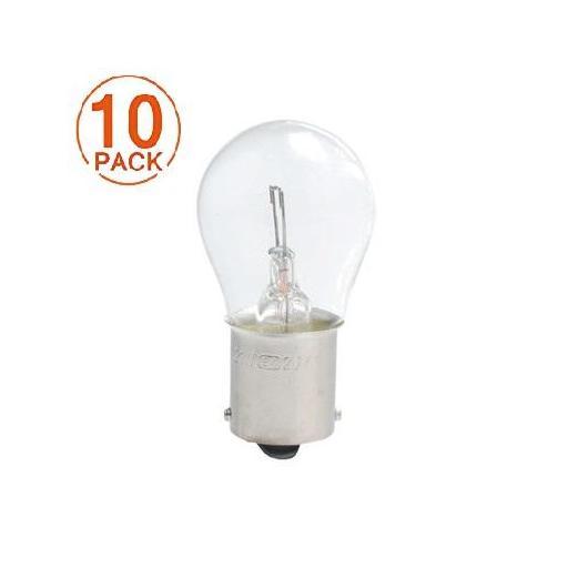 Lámpara 1 Polo 12V 21W S25  BA15s  M-Tech  (10 unidades)
