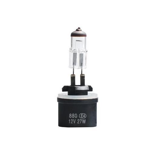 Lámpara Halógena  H27W/1-880 12V/27W PG13  M-Tech