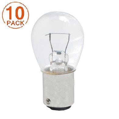 Lámpara 1 Polo 12V  21W  BA15D  M-Tech  (10 unidades)