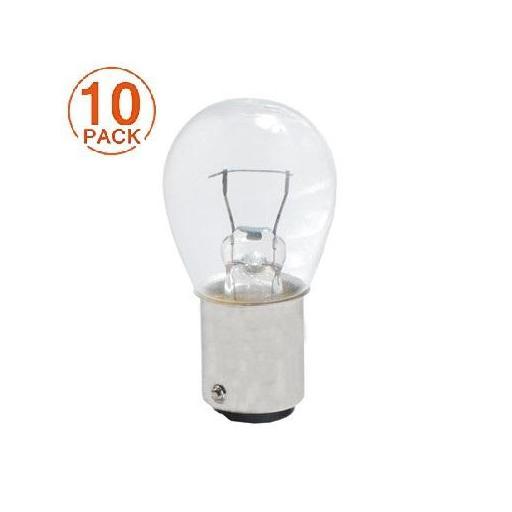 Lámpara 1 Polo 12V  21W  BA15D  M-Tech  (10 unidades) [0]