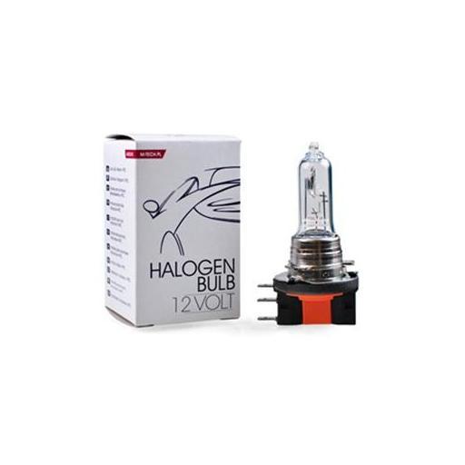 Lámpara Halógena M-Tech H15 12V 55/15W PGJ23t-1 [1]