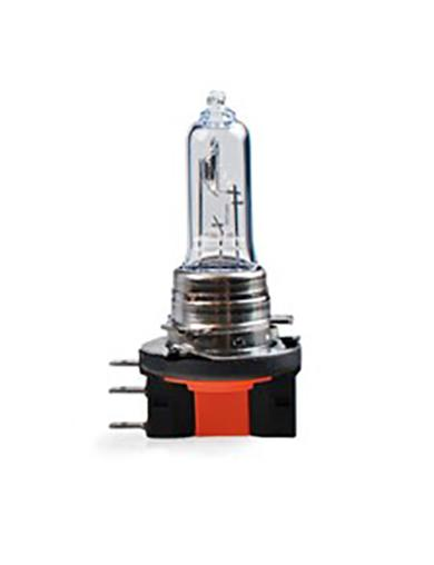 Lámpara Halógena M-Tech H15 12V 55/15W PGJ23t-1
