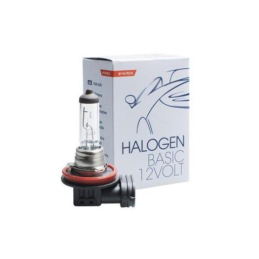Lámpara Halógena H16 12V/19W PGJ19-3  M-Tech [1]