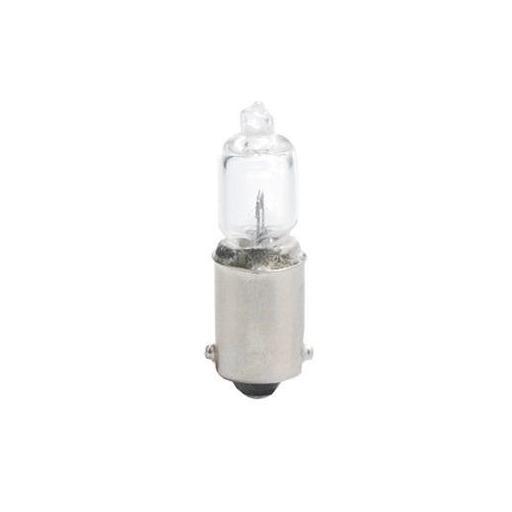 Lámpara Halógena 12V 10W H10W/1 BA9s  M-Tech