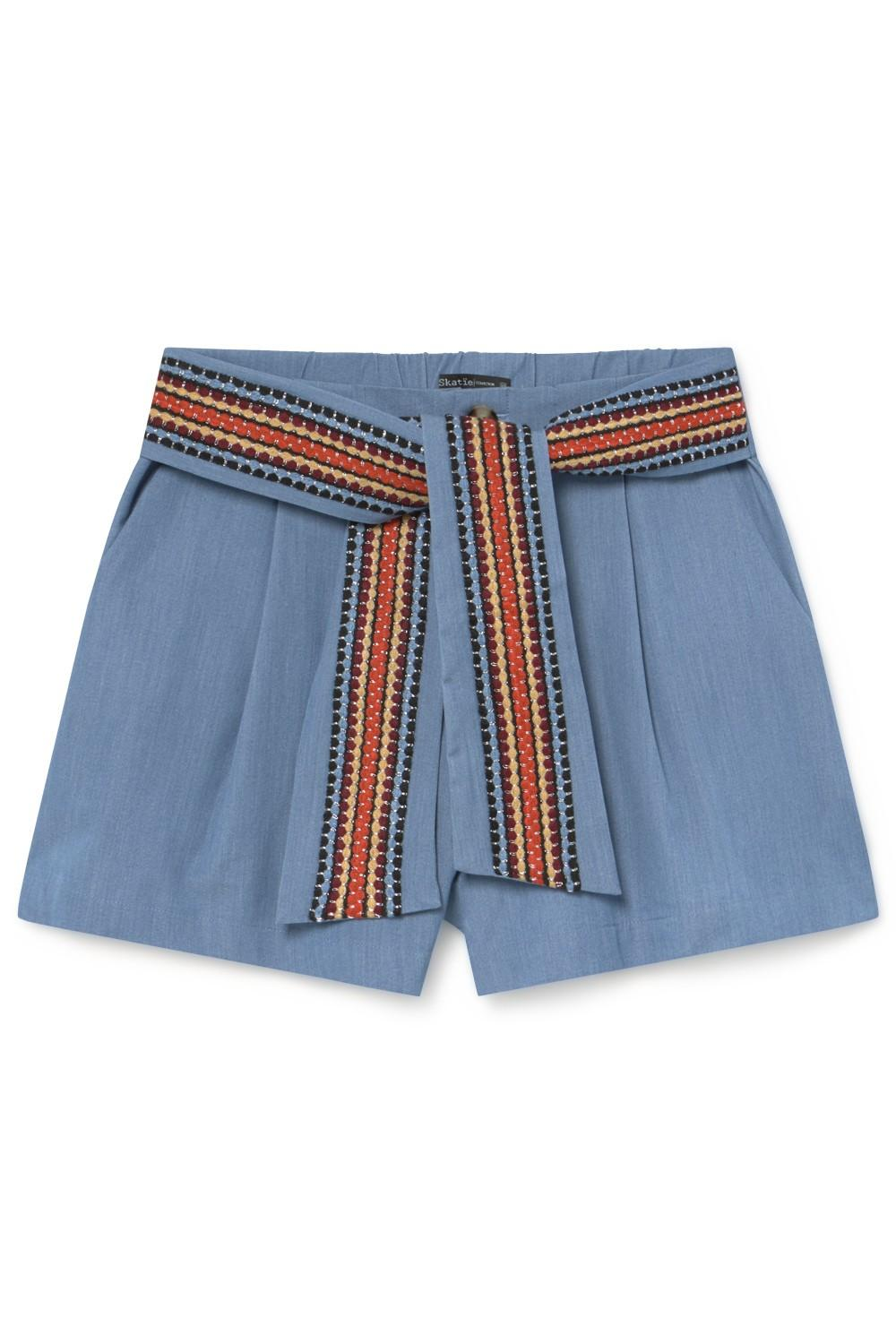 SHORT DENIM, SKATÏE, REF. S05S04DNM