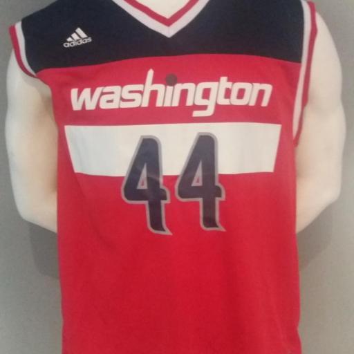 Jersey - Replica - Hombre - Bojan Bogdanovic - Washington Wizards - Road - Adidas [1]
