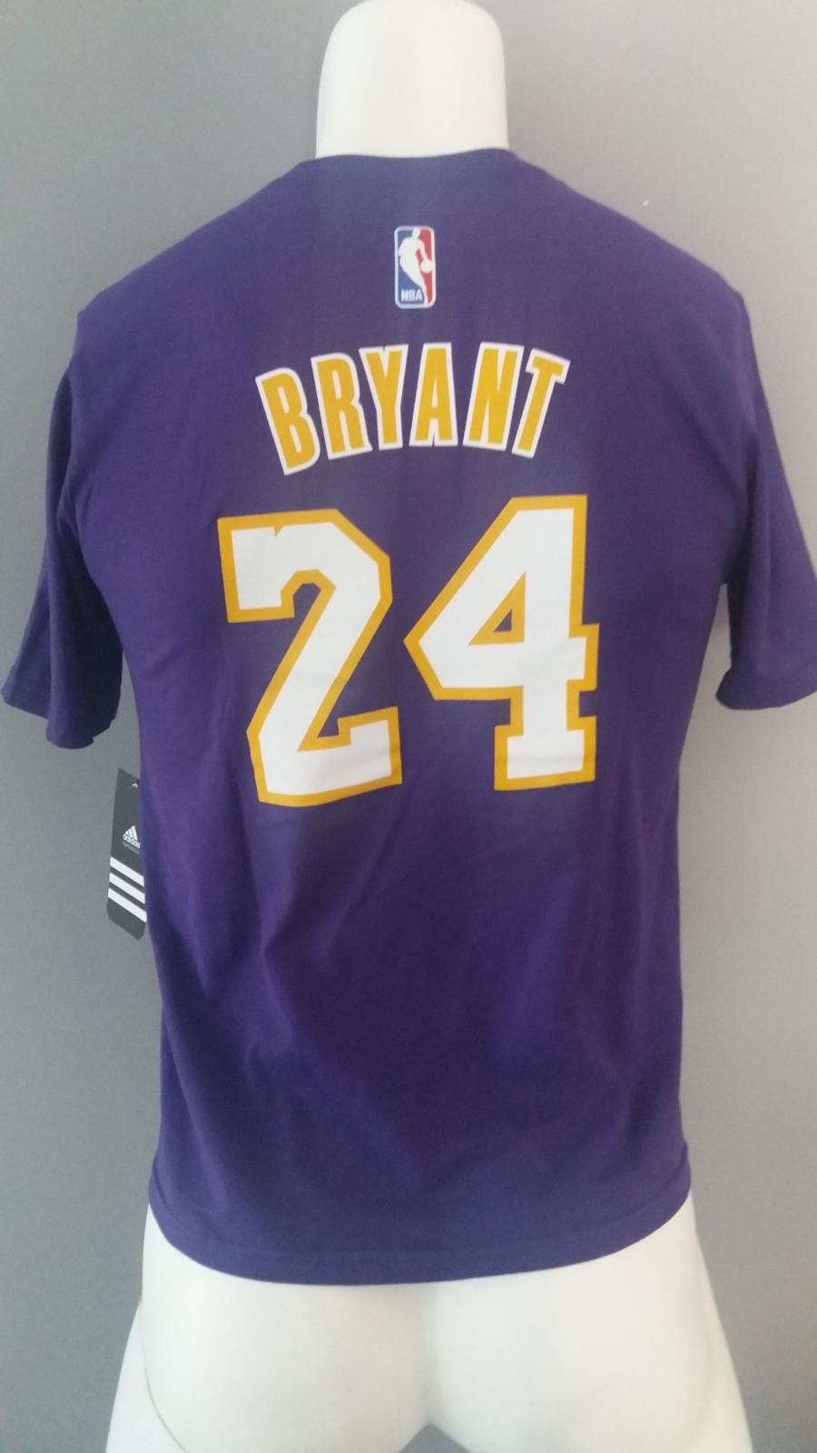 Jersey - T-shirt - Joven - Kobe Bryant - Los Angeles Lakers - Alternate - Adidas