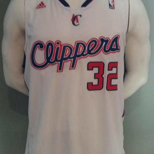 Jersey - Swingman - Hombre - Blake Griffin - LA Clippers - Home - Adidas