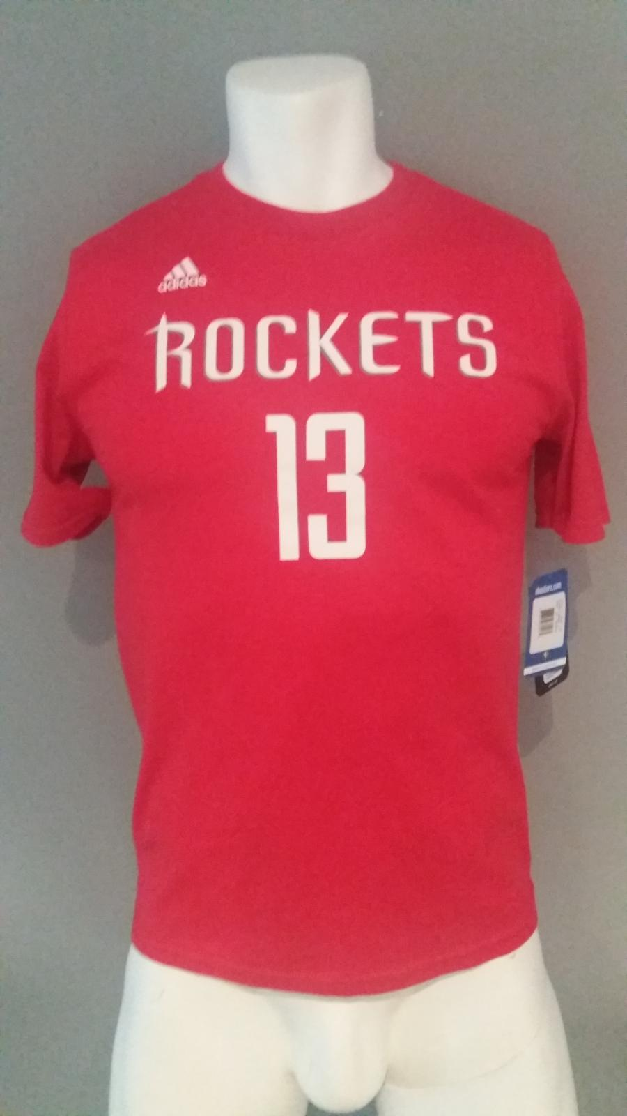 Jersey - T-shirt - Joven - James Harden - Houston Rockets - Alternate - Adidas