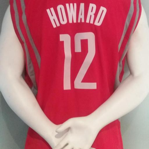 Jersey - Swingman - Hombre - Dwight Howard - Houston Rockets - Road - Adidas [0]