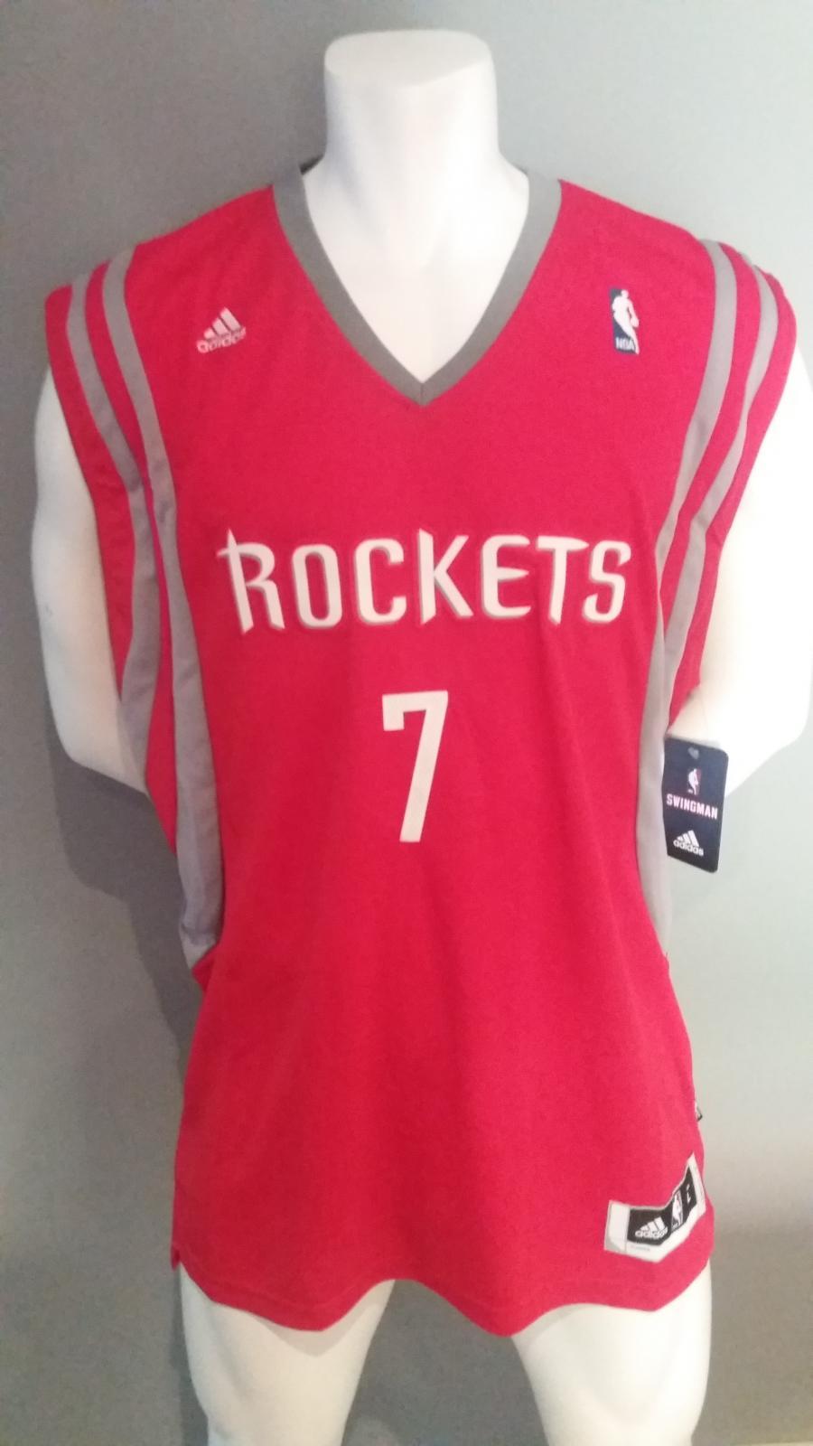 Jersey - Swingman - Hombre - Jeremy Lin - Houston Rockets - Road - Adidas