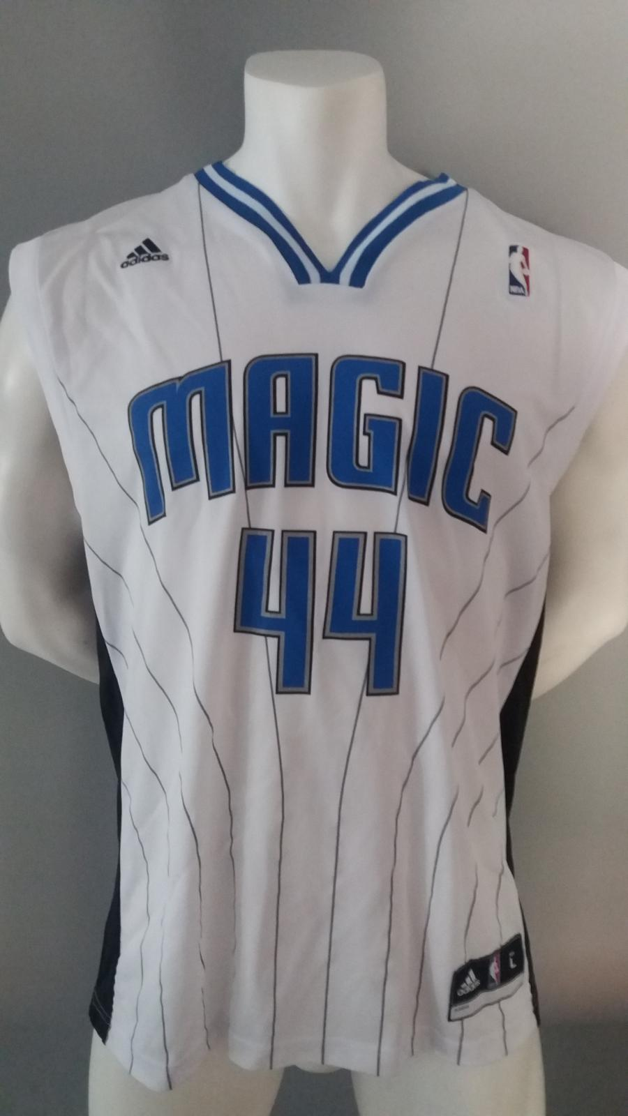 Jersey - Replica - Hombre - Andrew Nicholson - Orlando Magic - Home - Adidas