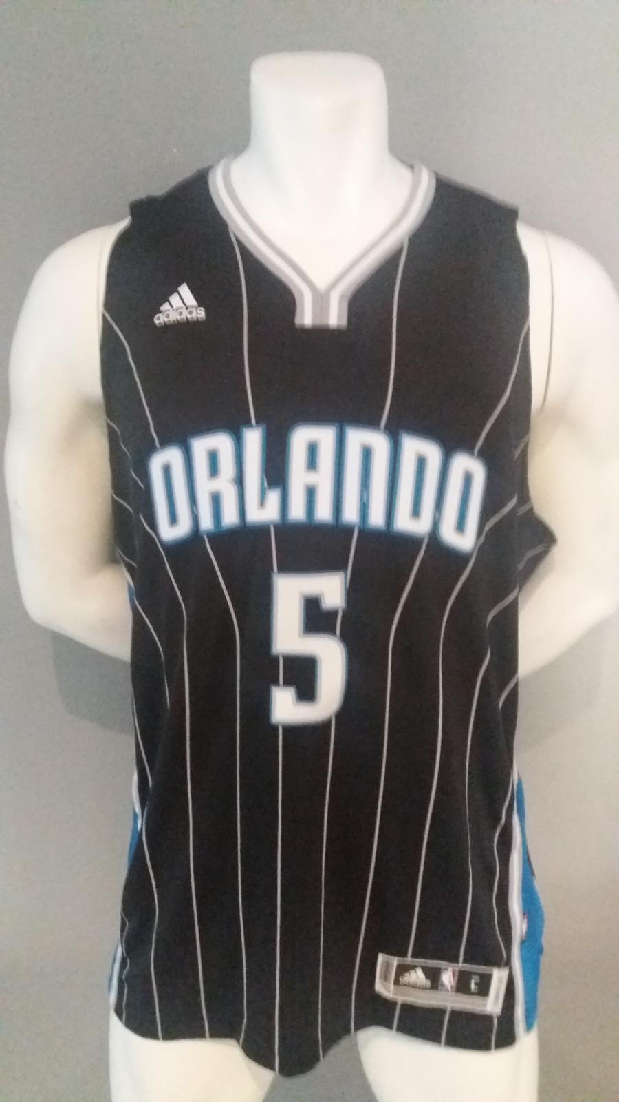 Jersey - Swingman - Hombre - Victor Oladipo - Orlando Magic - Road - Adidas