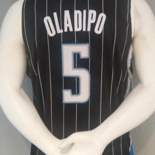 Jersey - Swingman - Hombre - Victor Oladipo - Orlando Magic - Road - Adidas [1]