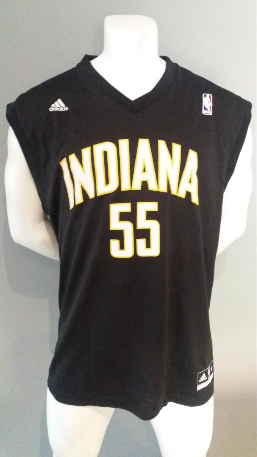 Jersey - Replica - Hombre - Roy Hibbert - Indiana Pacers - Road - Adidas