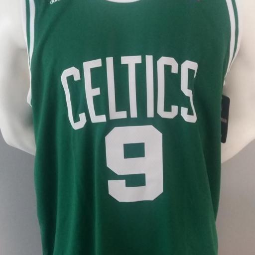 Jersey - Swingman - Hombre - Rajon Rondo - Boston Celtics - Road - Adidas
