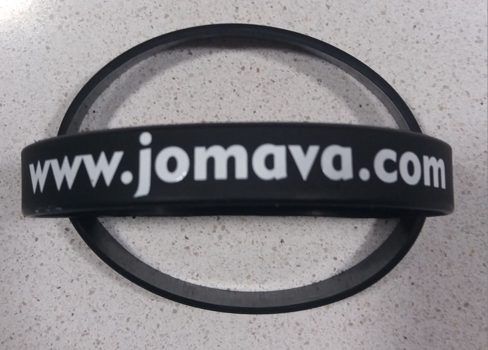 Pulsera www.jomava.com