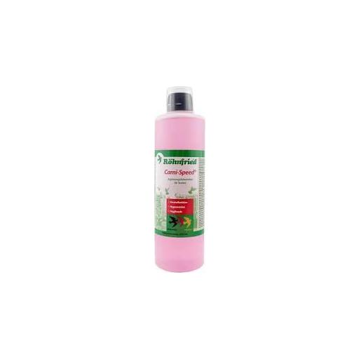 Rohnfried Carni-Speed 500 ml (Carnitina; protector muscular)