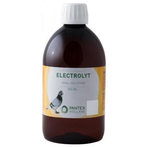 ELECTROLYT 500ML PANTEX