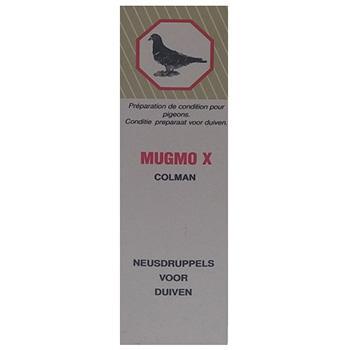 MUGMO X COLMAN