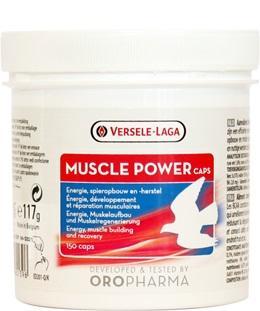 Versele-Laga Muscle Power 150 cápsulas, (fortificante muscular)