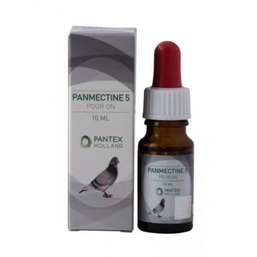 PANMECTINE PANTEX