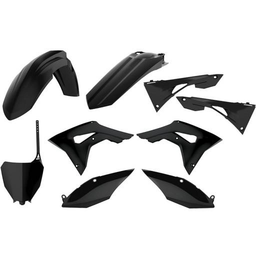 Polisport Honda color negro 17-21