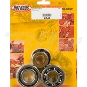 Rodamientos y retenes de cigüeñal Hot Rods K048