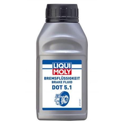 Liquido de frenos Liqui Moly 5.1 250ml