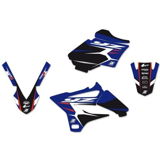 Kit adhesivos Blackbird Dream 4 YZ125/250