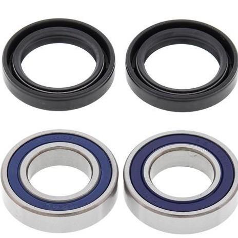 Kit rodamientos de rueda Delantera All Balls 25-1081