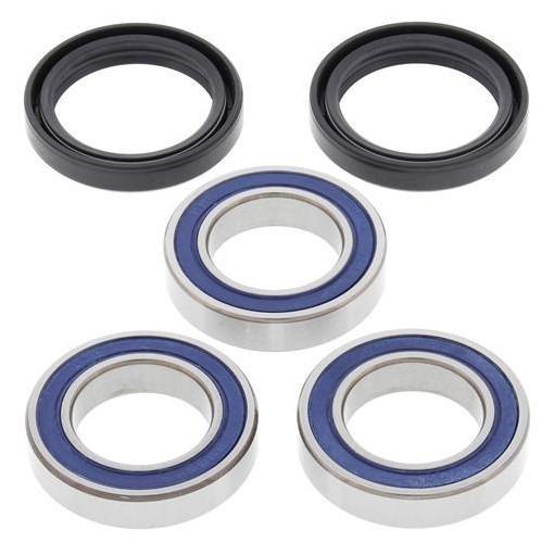 Kit rodamientos de rueda Delantera All Balls 25-1250