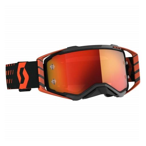 Scott Prospect Orange/black '21