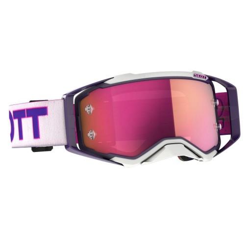MASCARA PROSPECT Color Purple/pink