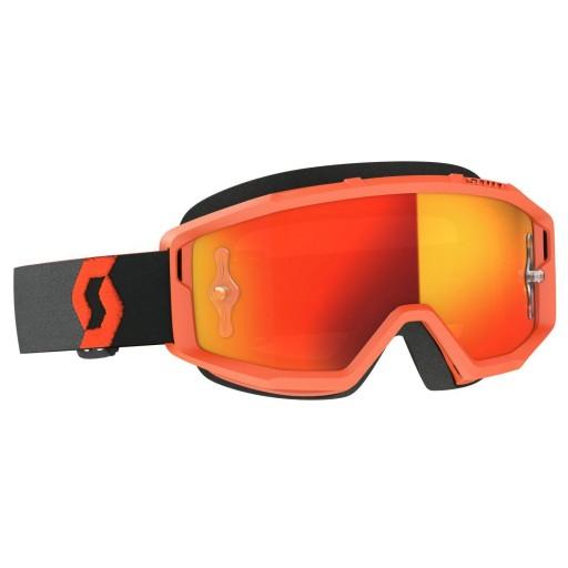 Scott PRIMAL Orange/Black '22