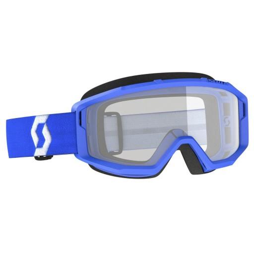 Scott PRIMAL Clear blue '22