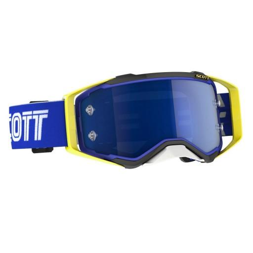 Scott PROSPECT PRO CIRCUIT Color Blue/yellow '21