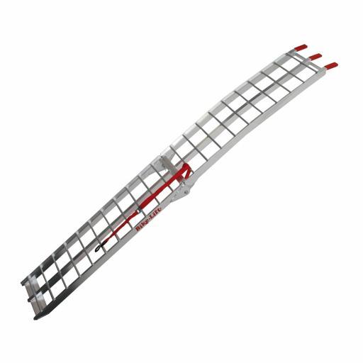 Rampa de transporte plegable 240cm [1]