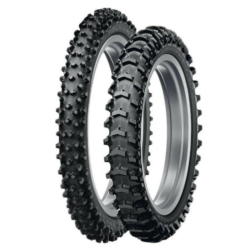 Dunlop GEOMAX MX12 R 110/90-19 M/C 62M TT